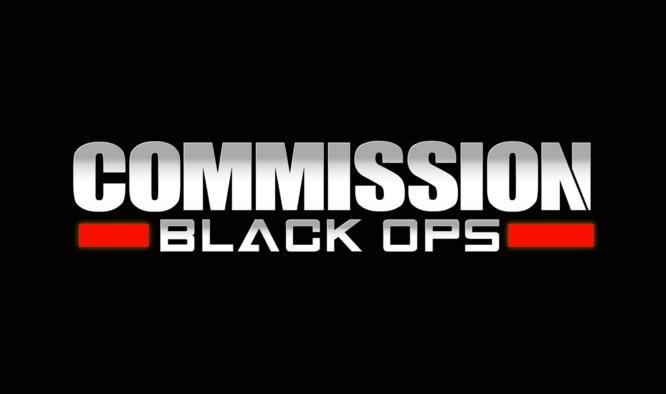 Commission Black Ops » ¿Qué Es Commission Black Ops?