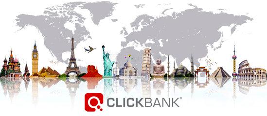 Códigos De Clickbank Por País o Región