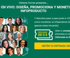 Miles Con Tu Infoproducto » ¡Gran EVENTO Virtual!