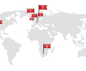 Los 10 Países Con Mayores Conversiones En Clickbank! (Descúbrelos Aquí)…