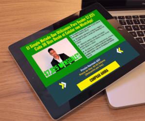 Whatsapp Selling ¿De Verdad Podrás Ganar Dinero Con Tu Celular y WhatsApp?