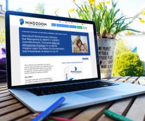 MindZoom 3.0 ¿Realmente Funciona Este Software Generador De Afirmaciones Subliminales?