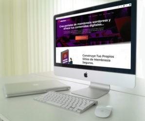 MiembroPress ¿Crea Portales De Membresía WordPress y Ofrece Tus Contenidos Digitales?